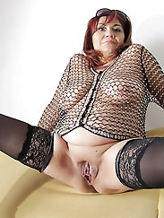 Racy mature ladies for every taste