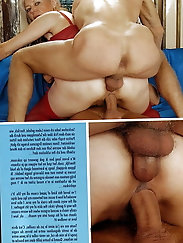 65 year old granny want COCK