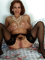 Solo Sexy MILFs and Matures FEAT Grannies MIX #5 (GRIGORISPL)
