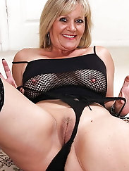 Hot Granny and Mature 73